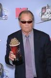 Jack Nicholson Royalty Free Stock Image