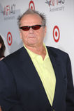 Jack Nicholson Stock Photo