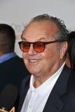 Jack Nicholson Royalty Free Stock Photos