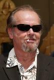 Jack Nicholson Obraz Stock