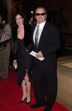 Jack Nicholson,Lara Flynn Boyle Stock Image