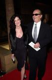 Jack Nicholson,Lara Flynn Boyle Stock Images