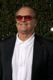 Jack Nicholson Royalty Free Stock Photography