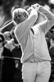 Jack Nicklaus Imagen de archivo libre de regalías