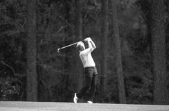 Jack Nicklaus Royalty Free Stock Photography