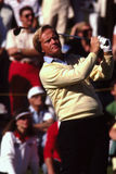 Jack Nicklaus PGA-golfare Royaltyfri Fotografi