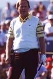 Jack Nicklaus, PGA Golfer Royalty Free Stock Photo