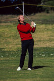 Jack Nicklaus Stock Photo