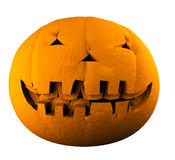 Jack-o\'-lantern Royalty Free Stock Photography