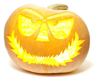 Jack o' lantern Royalty Free Stock Images