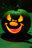 Jack O' Lantern Stock Photos
