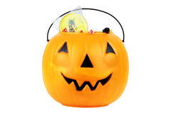 Jack O' Lantern Royalty Free Stock Photos
