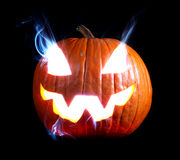 Jack-o'-lantern Royalty Free Stock Photography