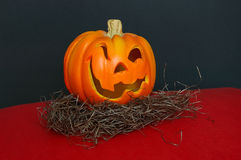 Jack O Lantern Royalty Free Stock Photography