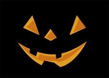 Jack O'Lantern. Symbol of Halloween, lantern of a pumpkin Stock Photography