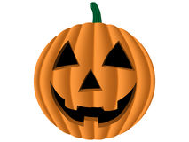 Jack-o'-lantern Royalty Free Stock Image