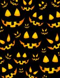 Jack O Lantern Background Stock Photos