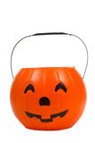 Jack-o-Lantern Decoration Stock Image