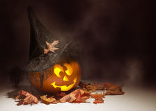 Jack O Lantern Royalty Free Stock Images