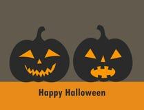 Jack o' lantern Halloween Royalty Free Stock Image
