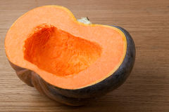 Jack-o-Lantern Pumpkin Stock Images