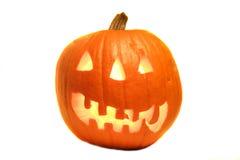 Jack-O-Lantern Pumpkin. Stock Image
