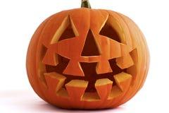 Jack O Lantern / Pumpkin. Royalty Free Stock Image