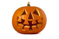 Jack O Lantern / Pumpkin. Royalty Free Stock Photo