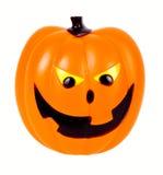 Jack-o-lantern toy Stock Image