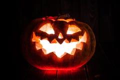 Jack-o-lantern Stock Image