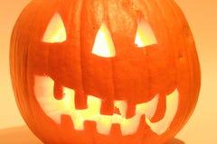 Jack-O-Lanterne Image libre de droits