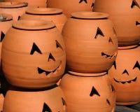Jack-o-Lanterne Image stock