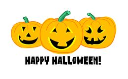 Jack O Lanterns Stock Images