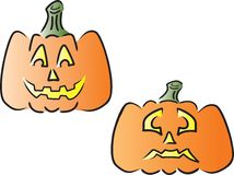 Jack o Lanterns Stock Photos