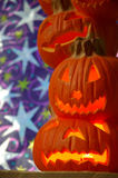 Jack O Lanterns Royalty Free Stock Photos