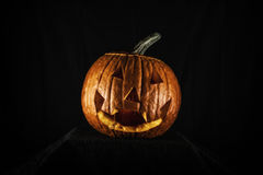 Jack O' Lantern Stock Photography
