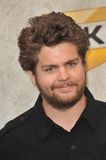 Jack Osbourne Royalty Free Stock Photography