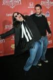 Jack Osbourne, Ozzy Osbourne Royalty Free Stock Image