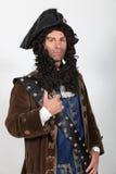Jack Sparrow Royalty Free Stock Image