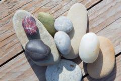Jack stones Royalty Free Stock Photography