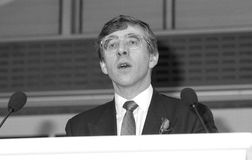 Jack Straw Stock Images