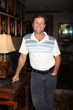 Jack Wagner, mostra de Grant Fotos de Stock Royalty Free