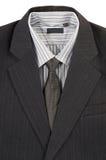 Jacke des Mannes, Hemd, Gleichheit. lizenzfreies stockbild