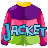 Jacket Stock Photo
