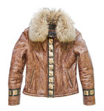 Jacket Royalty Free Stock Photography