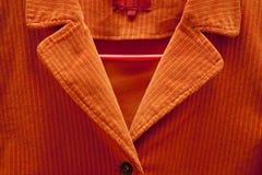 Jacket collars