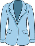 Jacket Royalty Free Stock Images