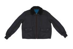 Jacket. Isolated on white background Stock Image