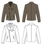Jacket for Man Stock Images