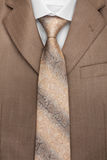 Jacket, tie and shirt Royalty Free Stock Photos